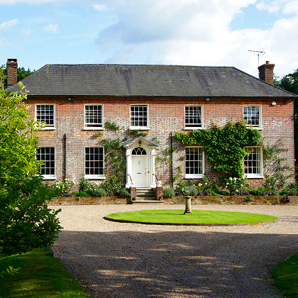 Old Whyly - Luxury Boutique Bed and Breakfast in East Sussex